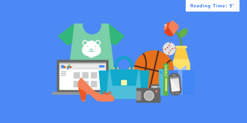 audit feed google shopping
