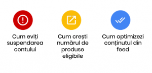 Audit Google Shopping Feed