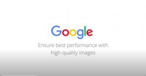 optimizare imagini google shopping feed